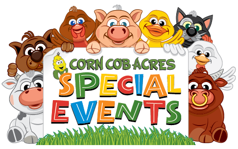 Corn Cob Acres Events